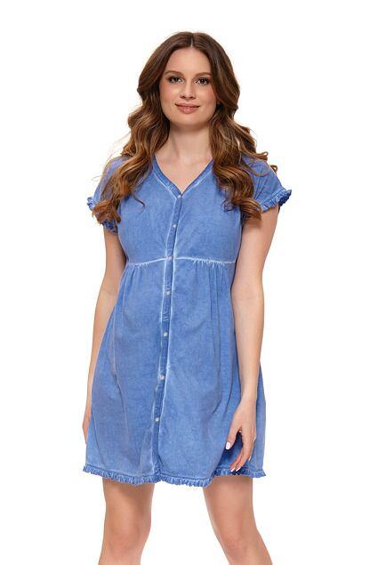 Sukienka ciążowa Zita jeans